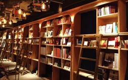 泊まれる本屋さん「BOOK AND BED TOKYO」で最高の瞬間を