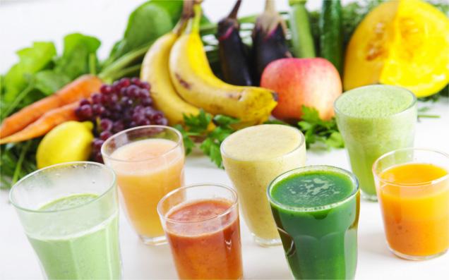 秋の旬フルーツでスムージー♪簡単・栄養満点レシピ5選