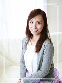 福木文咲恵さん