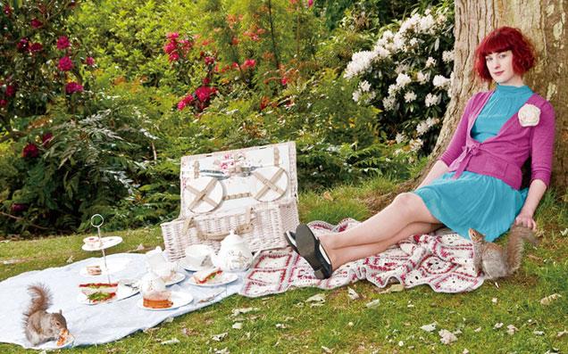 テーブルウェアに見る古き良きイギリスの原風景 メラー・ウェアが織りなすタイムレスな魅力