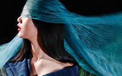 「藍染の良さを若者に伝えたい」AISOMEがファッションショーで魅せる「日常に溶け込む藍」の世界