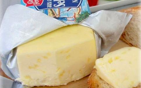 フランス産の美味しいバターを買って食べてみた!