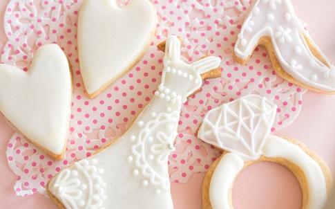 絶対喜ばれる!オリジナル手作りアイシングクッキーをプレゼントにいかが?
