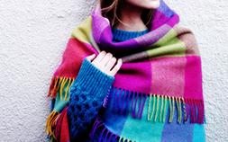 AVOCAで叶う、大人女性のための冬コーデ 「スロー」な冬時間の作り方