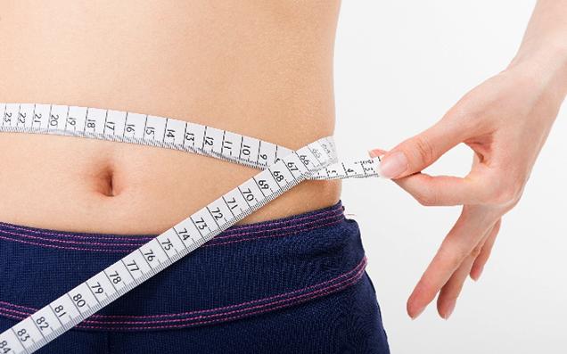 正月太りを撃退!ファスティングで短期集中ダイエット!