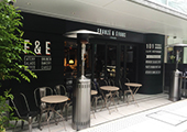 フランツ アンド エヴァンス ロンドン(FRANZÈ & EVANS LONDON) 表参道店
