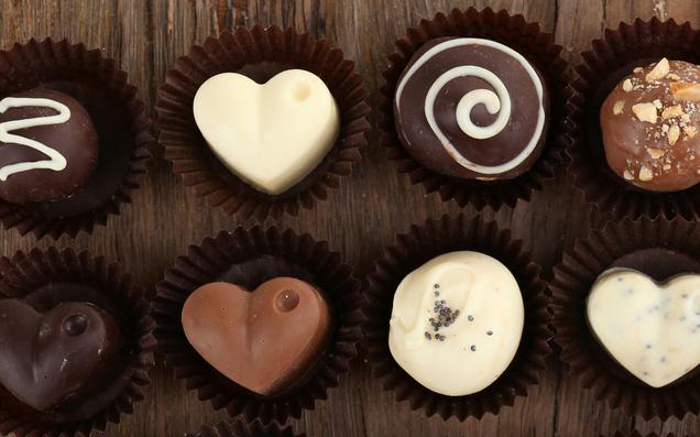 ヨーグルトよりもメリットあり?!乳酸菌チョコレートで「菌活」しましょう