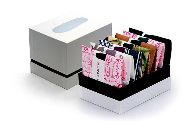 黒蜜のコクとやさしい甘さのハーモニー 東京駅で買える和のお土産「麻布かりんと」