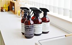 掃除もおしゃれに!素敵なインテリアにぴったりな洗剤&スプレー