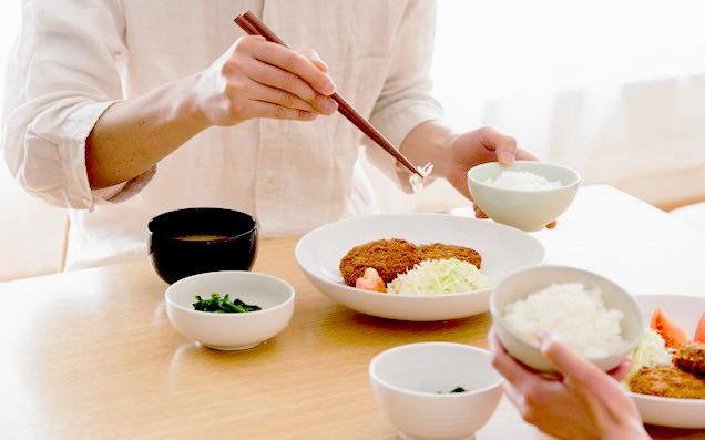 結婚生活を始める前に!知っていると便利な食器活用術