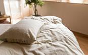 春眠を心ゆくまで味わえる。ベストフィットな枕の選び方