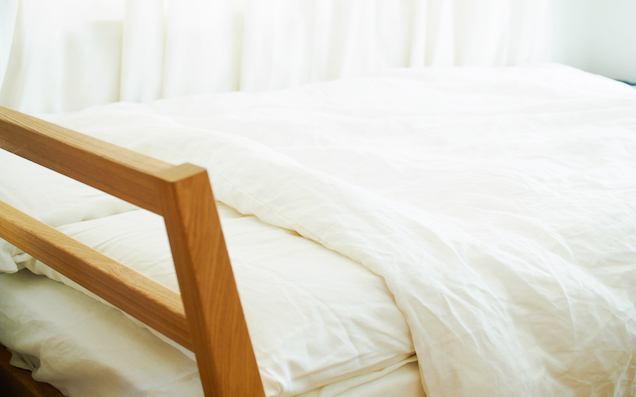 部屋の雰囲気はベッド周りから変える!雰囲気別・こだわりのベッドリネンをご紹介