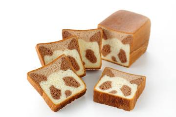 パンダ食パン&小さなごちそうセット