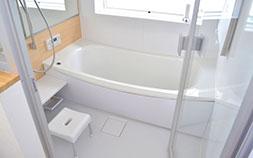 バスルームのお掃除は素敵なグッズで楽しく!!