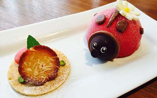 夏にぴったり!アイスケーキが食べられる「GLACIEL(グラッシェル)表参道店」に行ってみた!
