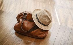 憧れの革製品。一生モノの鞄に出会う方法