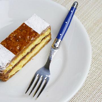Laguiole(ライヨール) デザートフォーク