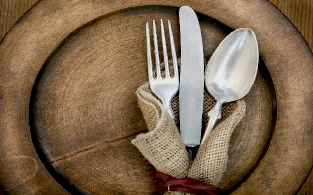 こだわりのカトラリーで、いつもの食卓をもっと華やかにしてみませんか?