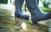 これからは雨の日もHAPPY!おしゃれラバーブーツで可愛くお出かけ