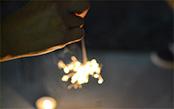 本当の花火を見たことがありますか?日本の職人仕事が光る手持ち花火