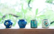 沖縄ならではの味わいを堪能。伝統工芸が身近にある暮らし