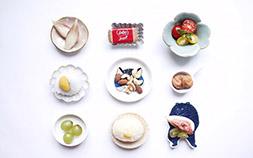 小さいけれど存在感抜群!集めたくなる豆皿の活用法