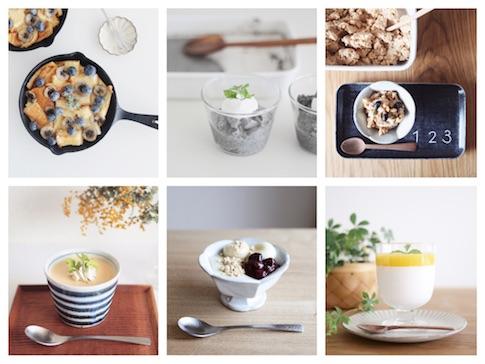 卵や乳製品を使わずに、アイスクリームやムースやババロアなども、体に優しく美味しく楽しむことができます。