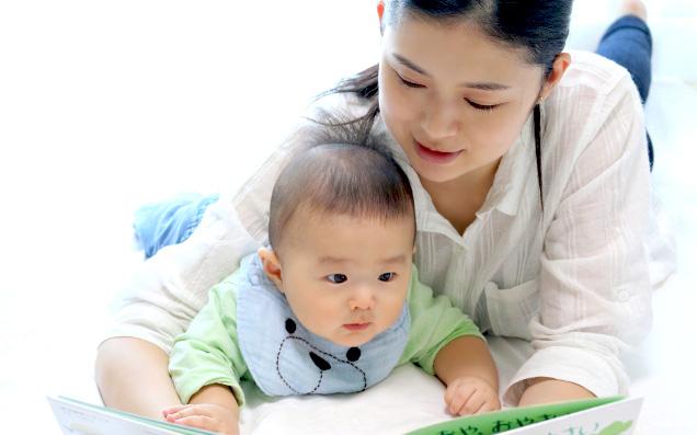 ママの声が優しい気持ちを育む!絵本の読み聞かせを日課にしよう