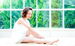 カラダからのSOS!美容と健康に効果的なおすすめボディケア
