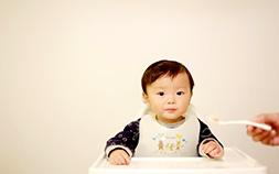 離乳食作りに便利な「オートミール」の話