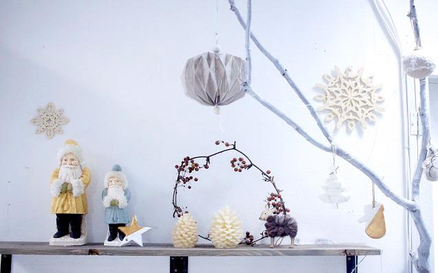 簡単ステキ!SNSでも話題の枝ツリーで大人色のクリスマスはいかが?
