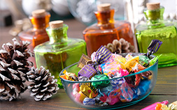 自宅でクリスマスマーケット気分を味わいませんか?
