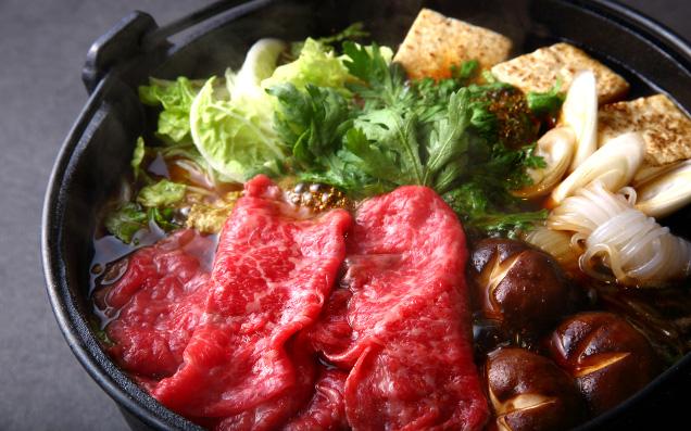 和牛?国産牛?美味しいすき焼きにおすすめの牛肉はコレ!