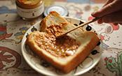 オールナチュラルの国産ピーナッツバターがおすすめ!懐かしいおいしさ「ハッピーナッツデー」