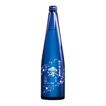 松竹梅 白壁蔵 澪・スパークリング清酒(750ml)