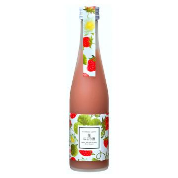 苺にごり酒(300ml)