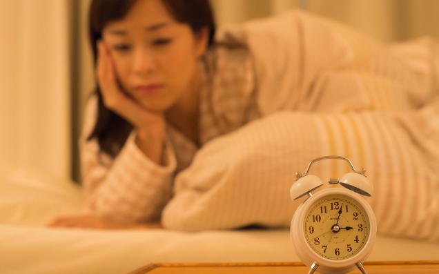 寝付きの悪い冬。改善するカギは