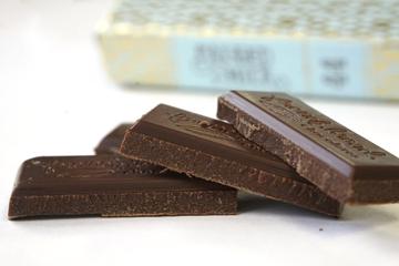 ビーントゥバーチョコレート