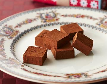 miniレアチョコレート