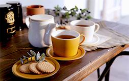 私のお気に入り紅茶