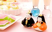 ひなまつりをお祝い♪ホームパーティーにおすすめの料理と飾り付け