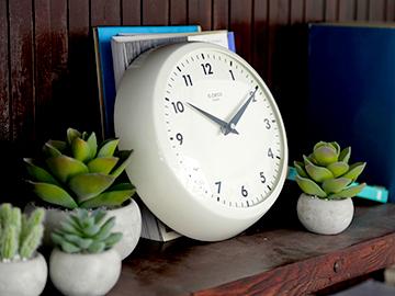 デザイン掛け時計