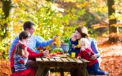 次のお休みは家族でピクニックへ!忘れちゃいけない持ち物を要チェック