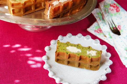 ワッフル・ケーキのお店 R.L