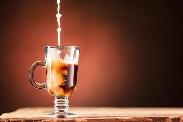 ツートーンコーヒーの淹れ方