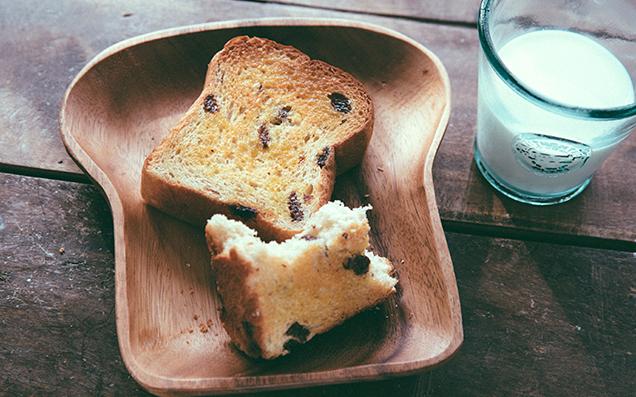 トーストを美味しく食べる方法