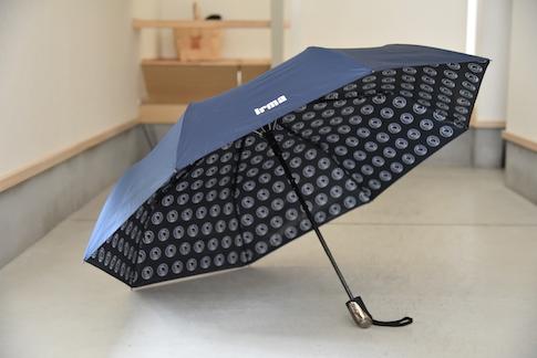 イヤマ 折り畳み傘