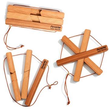 ペレグリン ファニチャー 木製鍋敷き