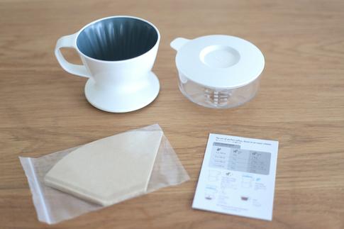 OXO オートドリップ コーヒーメーカー