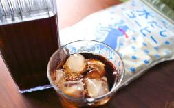 そろそろアイスコーヒーの季節です。簡単、しかもかわいい水出しコーヒーで涼を取りましょう。